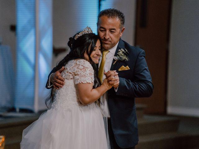 Jesse and Sabrina's Wedding in Upland, California 35