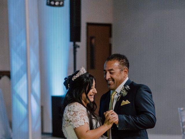 Jesse and Sabrina's Wedding in Upland, California 36