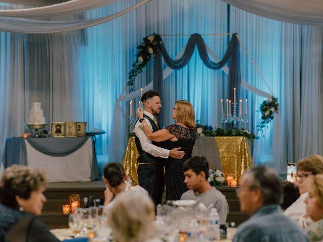 Jesse and Sabrina's Wedding in Upland, California 37