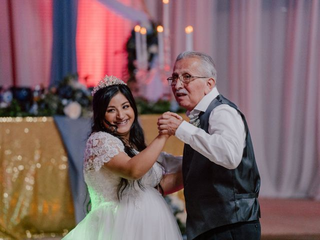 Jesse and Sabrina's Wedding in Upland, California 38