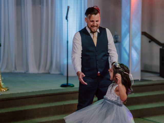 Jesse and Sabrina's Wedding in Upland, California 40