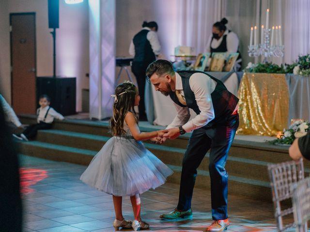 Jesse and Sabrina's Wedding in Upland, California 41
