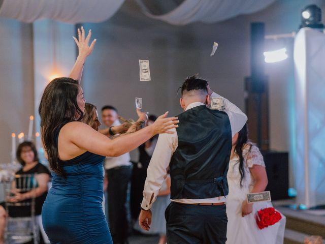 Jesse and Sabrina's Wedding in Upland, California 43