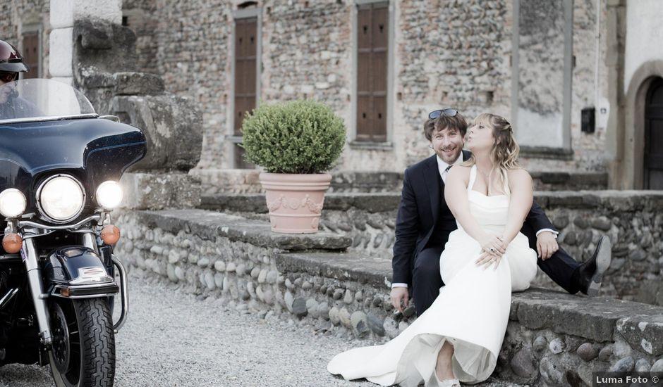 Lori and Cristina's Wedding in Milan, Italy