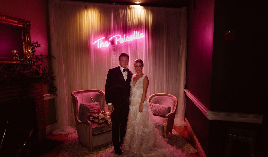 Marco and Laurel's Wedding in Newport, Rhode Island
