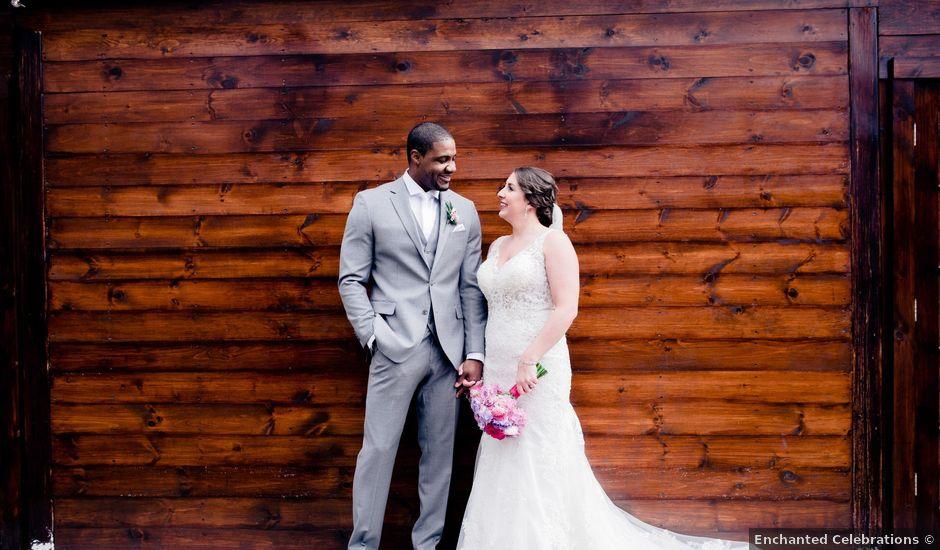 Deven and Kristen's Wedding in Hamilton, Pennsylvania