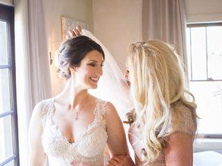 Constance and Timothy's Wedding in Phoenix, Arizona 4