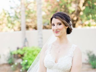 Constance and Timothy's Wedding in Phoenix, Arizona 5