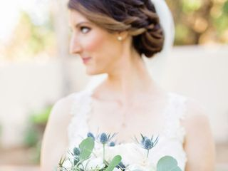 Constance and Timothy's Wedding in Phoenix, Arizona 6
