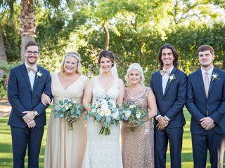 Constance and Timothy's Wedding in Phoenix, Arizona 9
