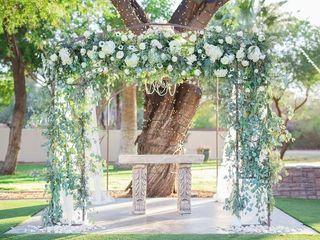 Constance and Timothy's Wedding in Phoenix, Arizona 14
