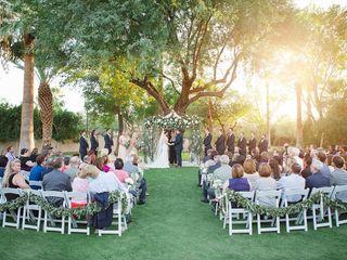 Constance and Timothy's Wedding in Phoenix, Arizona 15