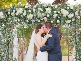 Constance and Timothy's Wedding in Phoenix, Arizona 16