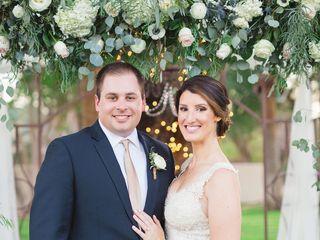 Constance and Timothy's Wedding in Phoenix, Arizona 18