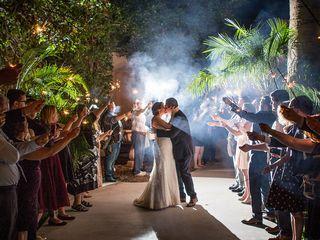 Constance and Timothy's Wedding in Phoenix, Arizona 27