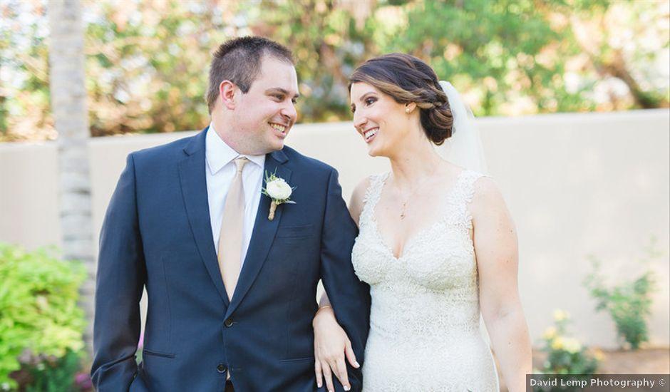 Constance and Timothy's Wedding in Phoenix, Arizona