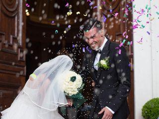 Fabio and Giada's Wedding in Milan, Italy 8