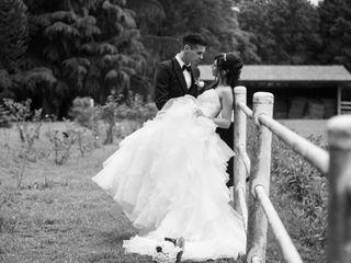 Fabio and Giada's Wedding in Milan, Italy 10