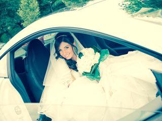 Fabio and Giada's Wedding in Milan, Italy 18