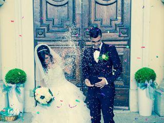 Fabio and Giada's Wedding in Milan, Italy 19