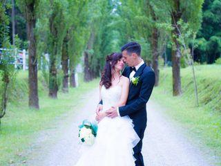 Fabio and Giada's Wedding in Milan, Italy 24
