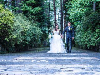 Fabio and Giada's Wedding in Milan, Italy 25