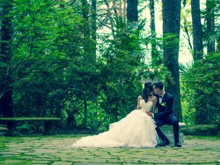 Fabio and Giada's Wedding in Milan, Italy 26