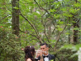 Fabio and Giada's Wedding in Milan, Italy 27