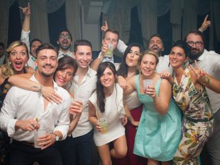 Fabio and Giada's Wedding in Milan, Italy 29