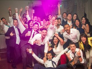 Fabio and Giada's Wedding in Milan, Italy 30