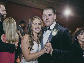 The wedding of Nikki and Jordan 3
