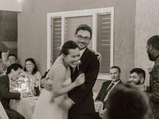 The wedding of Gene and Rena 2
