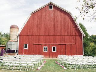 Nicole and Louis's Wedding in Howell, Michigan 8