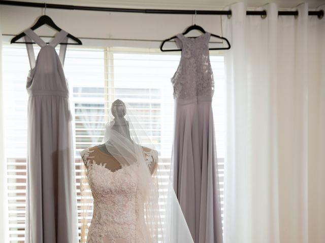 Dianna and Alex's Wedding in Seattle, Washington 8