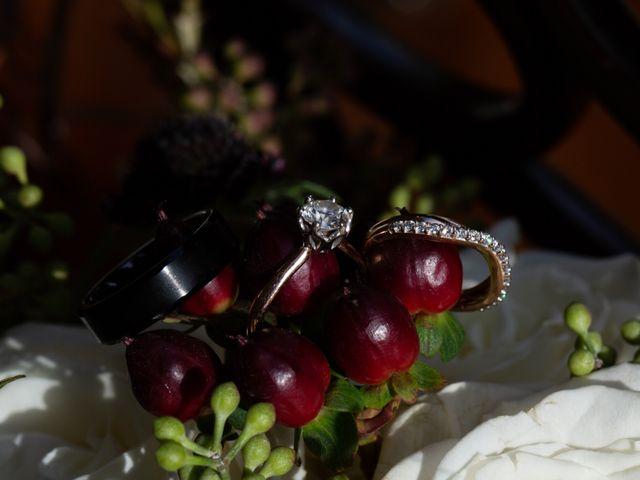 Dianna and Alex's Wedding in Seattle, Washington 10