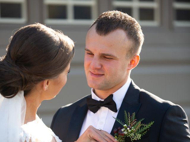 Dianna and Alex's Wedding in Seattle, Washington 13