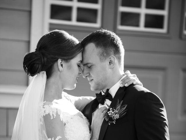Dianna and Alex's Wedding in Seattle, Washington 14