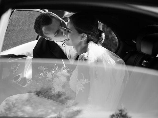 Dianna and Alex's Wedding in Seattle, Washington 15