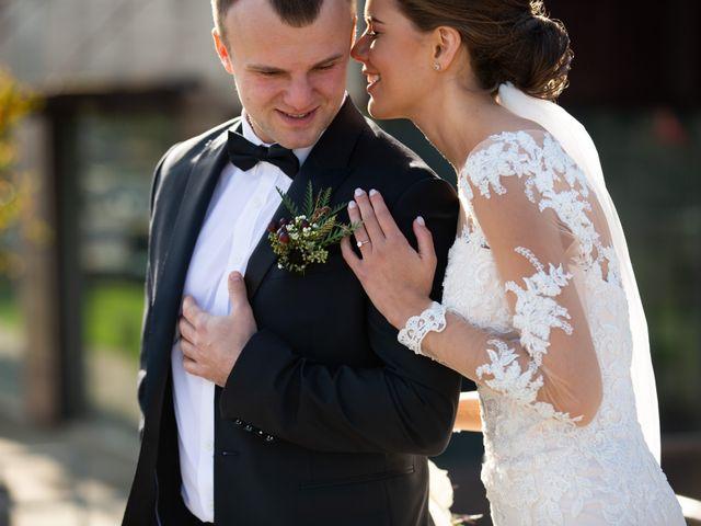 Dianna and Alex's Wedding in Seattle, Washington 17