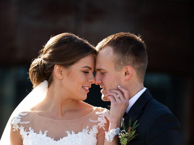 Dianna and Alex's Wedding in Seattle, Washington 18