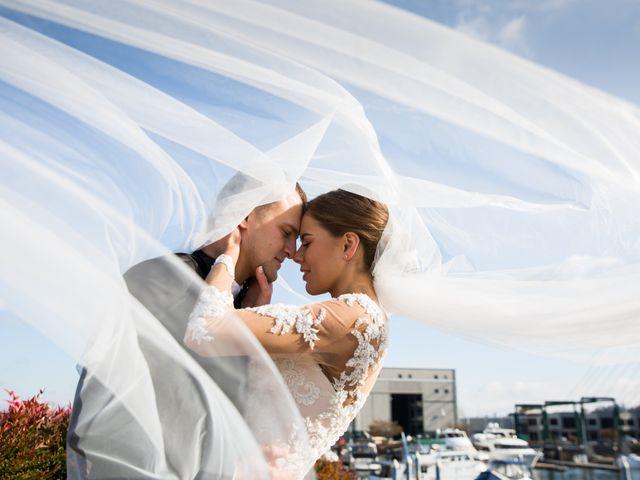 Dianna and Alex's Wedding in Seattle, Washington 23