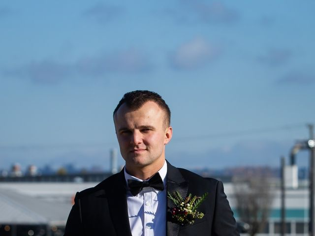 Dianna and Alex's Wedding in Seattle, Washington 26