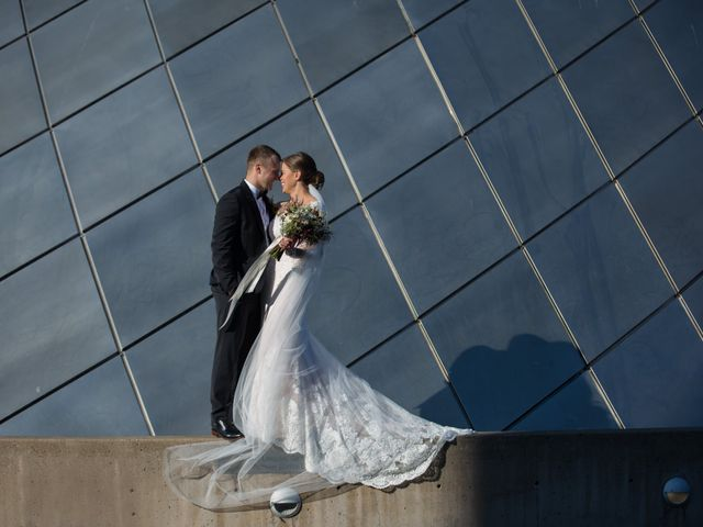 Dianna and Alex's Wedding in Seattle, Washington 28