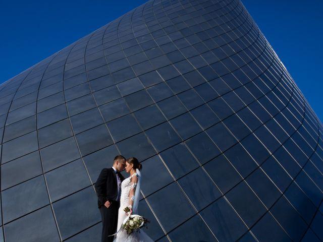 Dianna and Alex's Wedding in Seattle, Washington 1