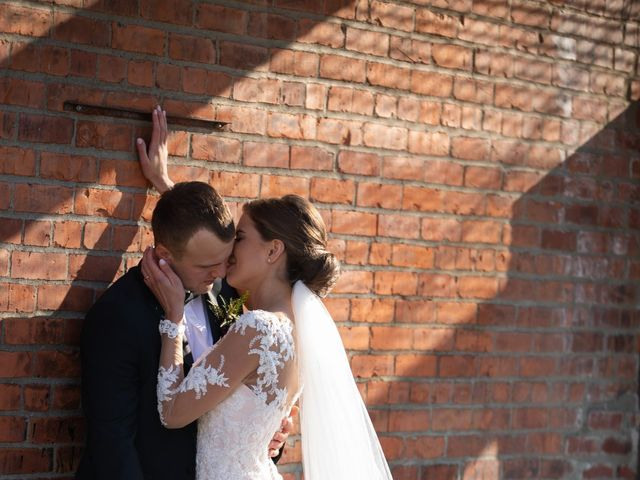 Dianna and Alex's Wedding in Seattle, Washington 29