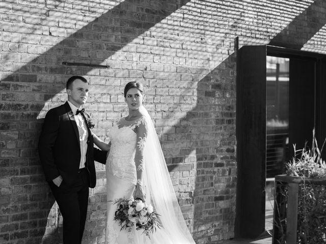 Dianna and Alex's Wedding in Seattle, Washington 31