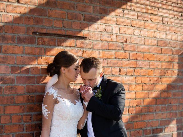 Dianna and Alex's Wedding in Seattle, Washington 32