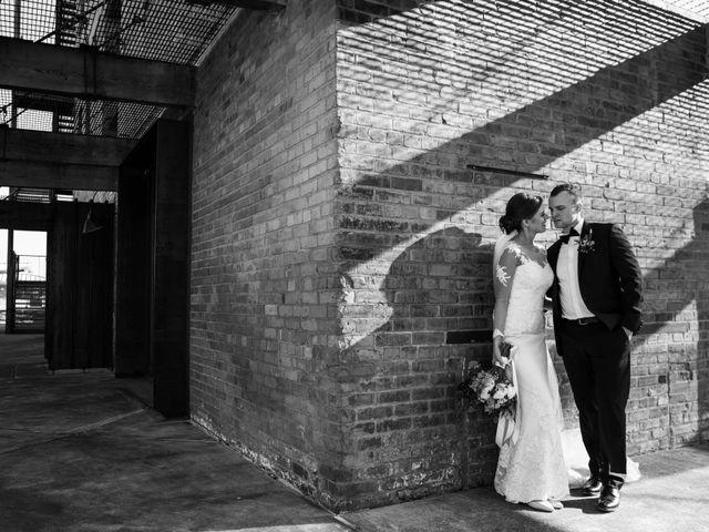 Dianna and Alex's Wedding in Seattle, Washington 35