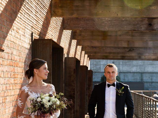 Dianna and Alex's Wedding in Seattle, Washington 37