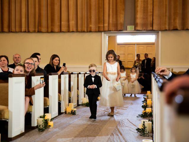 Dianna and Alex's Wedding in Seattle, Washington 40